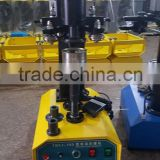 TDFJ-160 Easily-operated automatic round tin can seamer with factory price