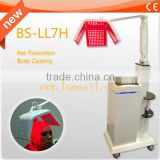 Laser Hair Growth Therapy Machine/LLL Non-chemical Instrument for Hair Growth