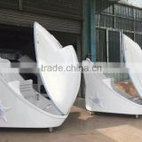 body fumigation spray spa capsule machine of steam