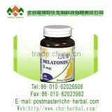 top quality Melatonin powder/tablet/capsule