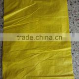 yellow blue green strip pp woven bag valve PP WOVEN BLOCK BOTTOM POLYPROPYLENE 25kg CEMENT VALVE BAG