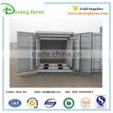 Storage container 10ft for warehouse