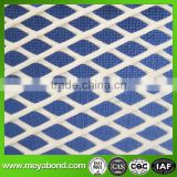 Plastic Extruded Diamond And Square Mesh Aquaculture Marine Netting For Floating Fish Cages