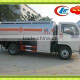 DongFeng 3-5t refuelling truck,mobile refueling truck,aircraft refueling trucks