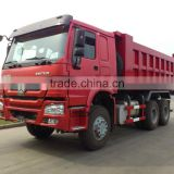 QINGZHUAN HOWO 25T 6X4 dump truck china supplier makeup suppliers china