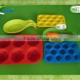 household cakes moulds kitchen tools
