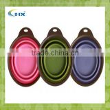 Food Grade Container/silicone Pet Bowl