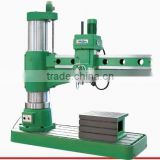 Radial drilling Machine Z3080