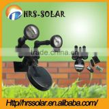 Pollution Free Solar Spot LED Light