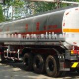 SINOTRUK Oil Tanker Semi trailer