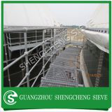 Galvanized Steel Strucure Ball Joint Stanchion Austrial