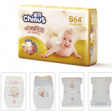 Cheap Wholesale Baby Diaper Factory Price