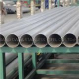 ASTM A790 S32750 Stainless Steel Welded Pipe