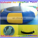3M inflatable water trampoline for sale