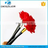 New arrival stick to flower magic tricks magic props cane to rose