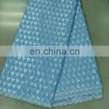 swiss cotton voile lace(D41)