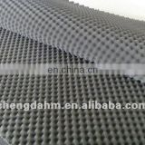 PU sound proof foam