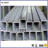 galvanized rectanglar steel tubes zinc coating a53 gi pipe