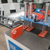 90 Degree Single Head Aluminium Cutting Machine