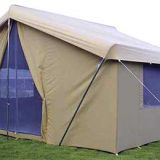Waterproof Canvas Cover For Army Tent/carriage Tent Solvent Avaliable