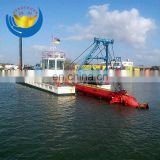 pumping dredger machine with Hengchuan Translation for hot Series