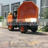 China cheap earth moving machine Mini Site dumper