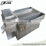 SS304 Chicken Feet Cutting Machine with Compact Structure