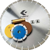 Fast Cutting Diamond Granite Cutting Blade Disc 350mm 400mm 600mm 700mm 800mm