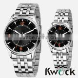 Hot selling European and American sports Vintage Seiko Slim Couple watches                                                                         Quality Choice