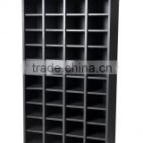CKD Factory 0.7mm Colorful Steel Metal High Quality Beer Storage Cabinet / Steel Pigeon Hole Rack (DL-P40 )