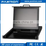 "China manufacturer Supplier good high speed cate5 17"" usb lcd kvm switch"