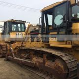 2008 used cat d6g-2 bulldozer second hand Caterpillar D6 new model D6G2 dozer also CAT D5H/D6G/D6D/D7G/D7H for sale