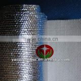waterproofing Fiberglass Cloth Aluminum foil coated Fiberglass Cloth heat insulation Fiberglass Cloth