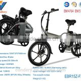 20inch Electric Bicycle China Factory Electric Folding Bicycle EN15194 EN14764 Accept OEM Electric Bike