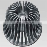 Die casting parts OEM cast iron radiator