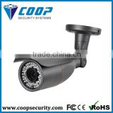 Electronics HDCVI Waterproof IR Camera With motorized auto-focus lens 1080P HD CVI CCTV Camera