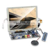Manufacturing Raspberry Pi Monitor kit with 7 Inch TFT Touch Screen LCD and Driver Board HD-MI VGA 2AV
