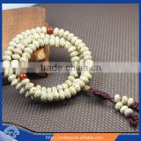 5*8mm xingyue bodhi Seed mala Prayer Beads Mala Necklace Wrap Bracelet