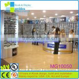Locking sunglasses cheap display cases /eyeglasses display case