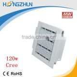 Wholesale discount price list outdoor AC85-265v high bright explosion-proof 80w 120w gas station led canopy lighting