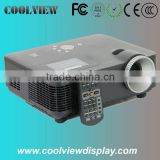 Hot! Handheld 3D home theater LED projector video game proyector digital beam                                                                         Quality Choice