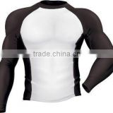 Hot!!! Custom Compression Wear Compression Shirts