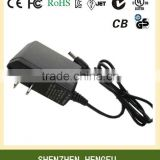 Plug in 5V 2A LED Power Supply with CCC 19510 approved