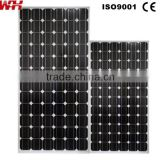 Eco-product 40w 18v polycrystalline silicon solar panel energy