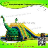 Giant Adult Water Slide For Sale Jun22c