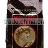 "IL Manaresi Caffee Arabica whole coffee Bean,""SUPER BAR MARRONE"