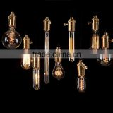 Classic Vintage Style Edison LED Light Bulbs E26/E27 Series for Chandelier Lighting at Cheap Price