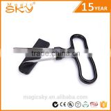 Corrosion resistant metal bottle opener parts