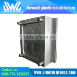 Professional plastic mold for food container