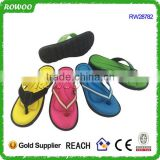 manufactures machine making slippers SPA flip flops